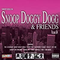 Snoop Doggy Dogg & Friends, Vol. 4