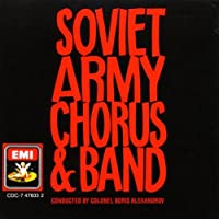 Soviet Red Army Chorus & Band