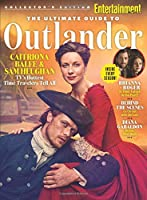 ENTERTAINMENT WEEKLY The Ultimate Guide to Outlander: Inside Every Season