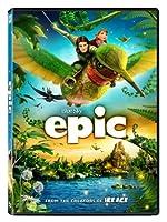 Epic [DVD] [Import]