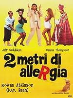 2 Metri Di Allergia [Italian Edition]