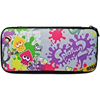 【Nintendo Switch対応】Splatoon2 ハードポーチ for Nintendo Switch グラフィティ