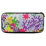 Splatoon2 ハードポーチ for Nintendo Switch NSW-059 [グラフィティ]