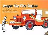 しょうぼうじどうしゃじぷた―Jeeper the fire engine (R.I.C. story chest)