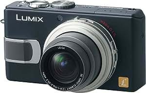 Panasonic DMC-LX1-K LUMIX ブラック
