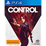 Control (PlayStation 4)