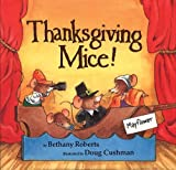 Thanksgiving Mice!