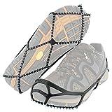 ヤックトラックス ウォーク XSサイズ 19.5cm-23cm 靴底用滑り止め かんじき アイゼン スノー アイススパイク08006