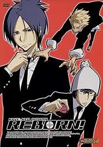家庭教師ヒットマンREBORN! Bullet.7 [DVD]