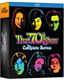 That 70s Show: Complete Series [Blu-ray] [Import]