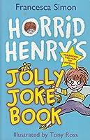 Horrid Henry's Jolly Joke Book