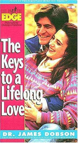 Life on the Edge: The Keys to a Lifelong Love [VHS]