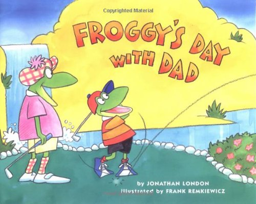 Froggy's Day with Dadの詳細を見る