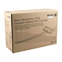 Xerox WorkCentre 3550ブラックOEMトナー標準Yield (5 , 000 Yield)