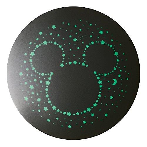 ディズニー LED シーリングライト | CS-R06DMM | 6畳用 | 畜光 ミッキーマウス | 3段階調光