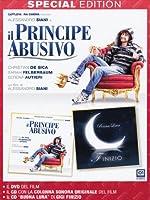 Il Principe Abusivo (Special Edition) (Dvd+2 Cd) [Italian Edition]