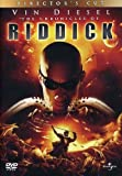 The Chronicles Of Riddick (Director's Cut) (2 Dvd) by Judi Dench