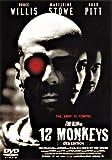 12モンキーズ [DVD] 画像