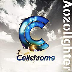 Make My Day♪CellchromeのCDジャケット