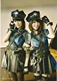 AKB48公式生写真 ギンガムチェック 共通特典 特典生写真 【前田敦子 大島優子】
