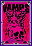 VAMPS LIVE 2008 [DVD]