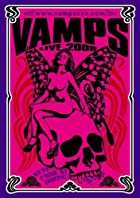 VAMPS LIVE 2008 [DVD](通常1~2営業日以内に発送)