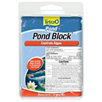 Tetra TM16735 Pond Anti Algae Block 4 - 1oz. Blocks