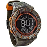 Rockwell大人用Coliseum Realtree Xtra Camo Watch