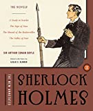 The New Annotated Sherlock Holmes: The Novels (Slipcased Edition)  (Vol. 3) (English Edition)