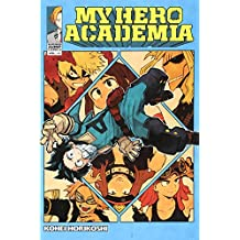 My Hero Academia, Vol. 12 (Volume 12): The Test