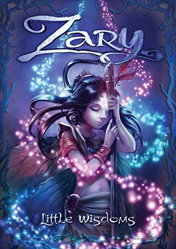 Zary Little Wisdoms: A spirit guide for children (English Edition)