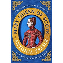 Mary Queen Of Scots (Women in History)