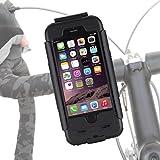 TiGRA Sport iPhone6s 自転車 バイク ホルダー マウント ケース 防水 防塵 耐衝撃 BikeCONSOLE for iPhone6s/6(4.7)【国内正規品 メーカー保障付】
