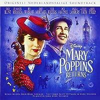 Mary Poppins Returns..