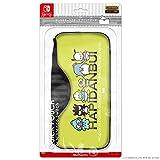 【任天堂ライセンス商品】サンリオキャラクターズ クイックポーチfor Nintendo Switch はぴだんぶい