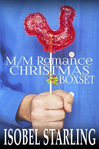 M/M Romance Christmas Boxset (English Edition)