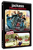 Jackass 7-Movie Collection/ [DVD] [Import]