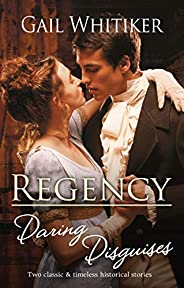 Regency Daring Disguises/No Occupation for a Lady/No Role for a Gentleman (The Gryphon)