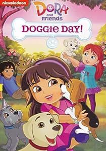 Dora & Friends: Doggie Day [DVD] [Import]