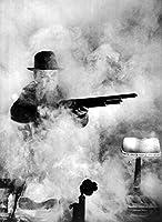 8x 10フォトキャグニー、ジェームズ・ホワイト熱
