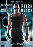 リディック / ピッチブラック ツインパック [DVD]