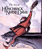 The Art of Hunchback of Notre Dame (Disney Miniature)