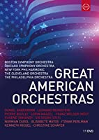 Great American Orchestras/ [DVD]
