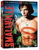 SMALLVILLE/ヤング・スーパーマン<ファースト・シーズン>DVDコレクターズ...[DVD]