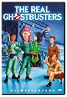 The Real Ghostbusters - Slimefighters