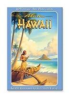 ハワイアンヴィンテージはがきBoxed Set of 10–Kerne EricksonコレクションVol。2by Kerne Erickson