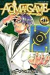 ACMA:GAME(21) (講談社コミックス)
