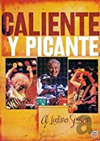 Caliente Y Picante: A Latino Session [DVD] [Import]