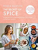 The Secret of Spice (English Edition)