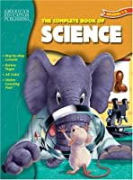 The Complete Book of Science: Grades 1-2 (The Complete Book Series)